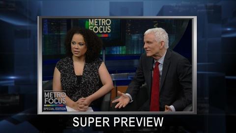 MetroFocus -- MetroFocus: February 27, 2020