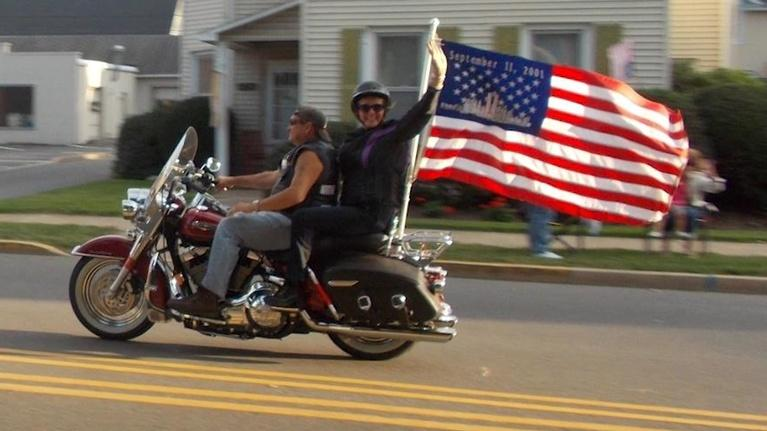 Short Takes: Riding to Remember