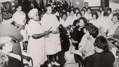 BOSS: The Black Experience in Business -- Profile: Madame CJ Walker