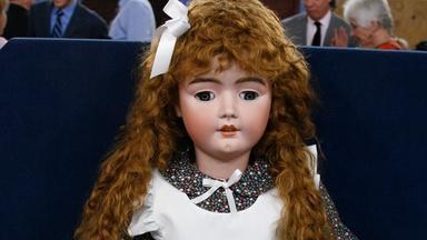 Appraisal: Heinrich Handwerk Doll, ca. 1900