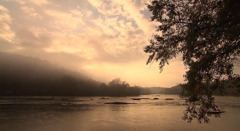 Georgia Outdoors: Enchanted River