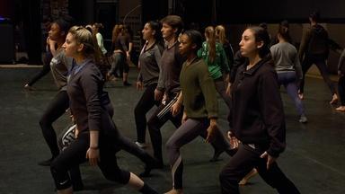 Martha Graham Dance Company at LIU Post: Preview