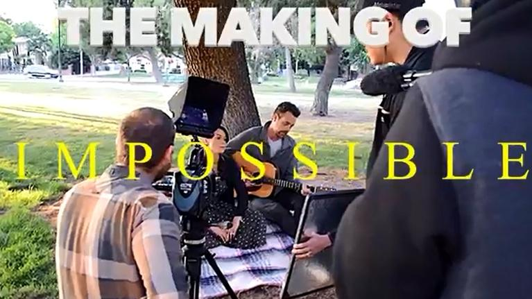 byYou Art & Culture: The Making of Impossible