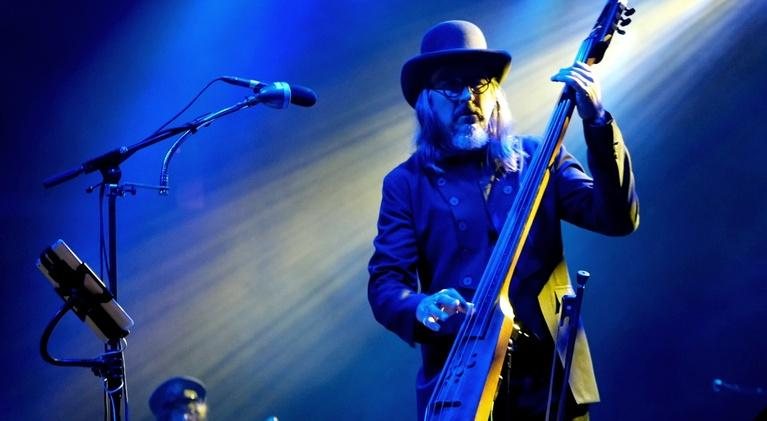 Front Row Boston: The Claypool Lennon Delirium: Live at House of Blues