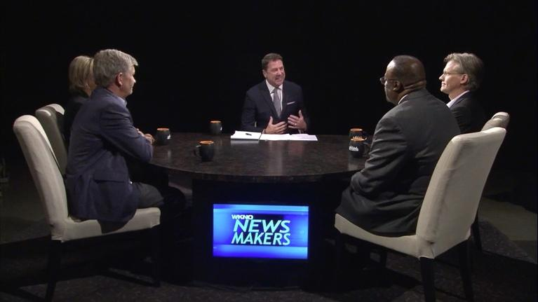 Conversation With . . .: Newsmakers with 'The Daily Memphian'
