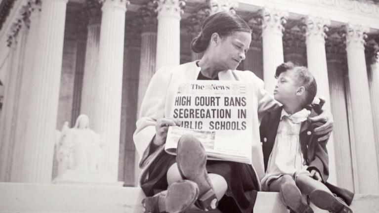 The Future of America's Past: School Interrupted