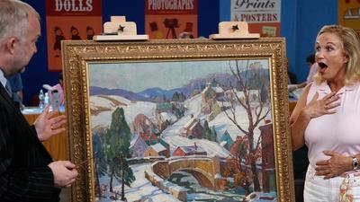 Antiques Roadshow   RECUT: Treasure Fever, Part 2