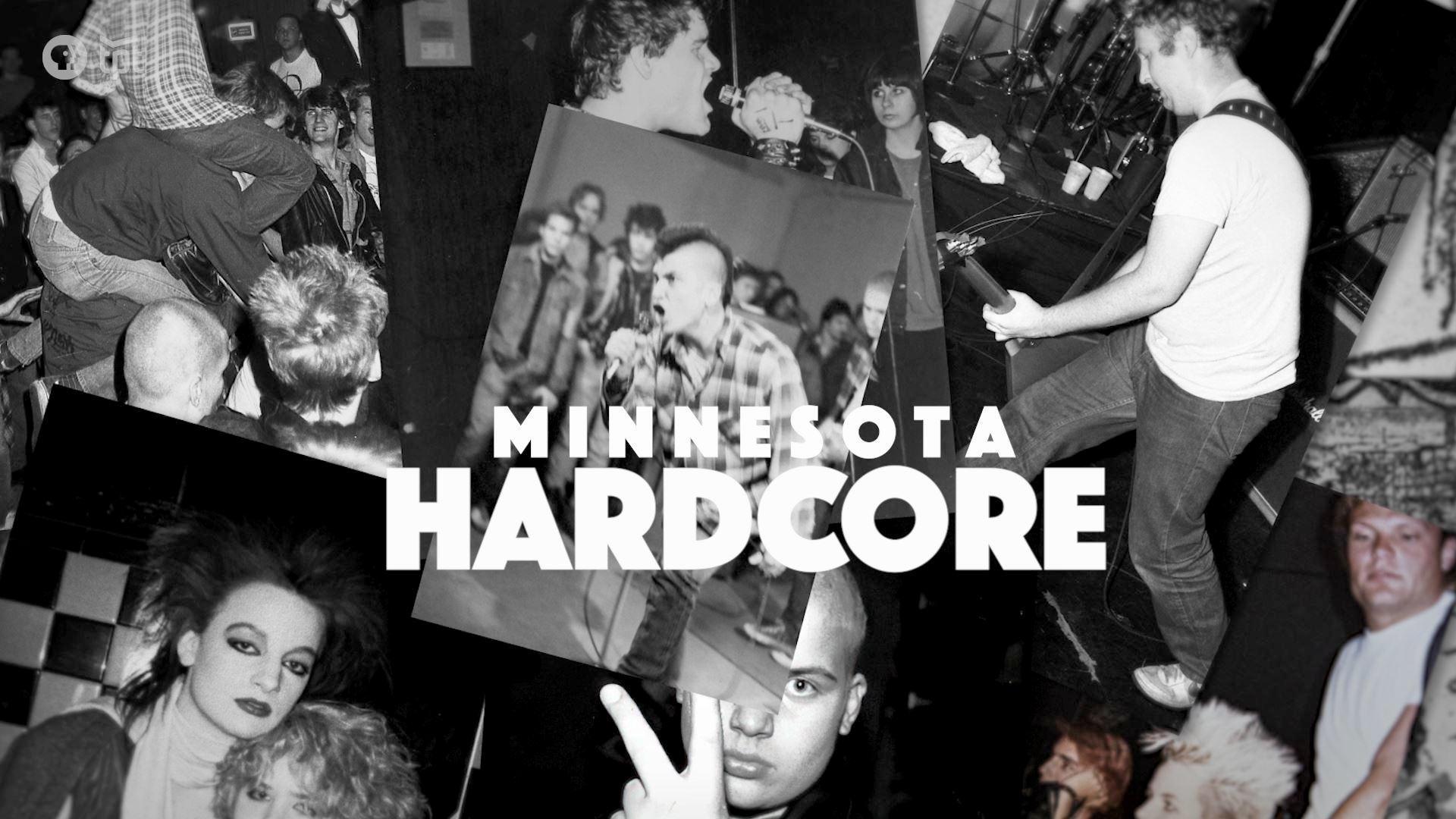Minnesota Hardcore - MN Hardcore: 1. Backstory - Twin Cities PBS