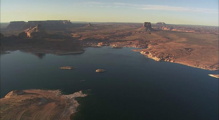 The Desert Speaks: Navajo Canyon Lands