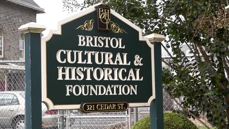 PBS39 News Reports: BRISTOL HISTORY