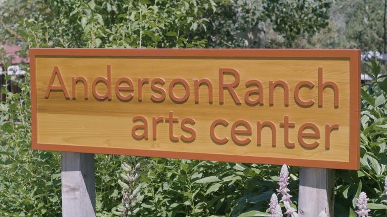 Arts District: Furniture Making at Anderson Ranch + Frontier Fashion
