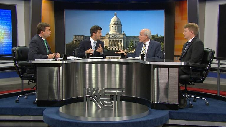 Comment on Kentucky: July 13, 2018