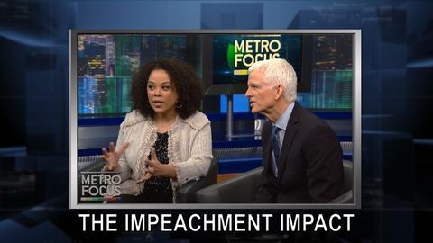 MetroFocus -- MetroFocus: January 30, 2020