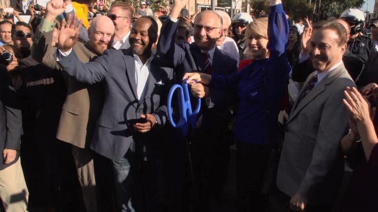 byYou News/Public Affairs: Fulton Street Celebration