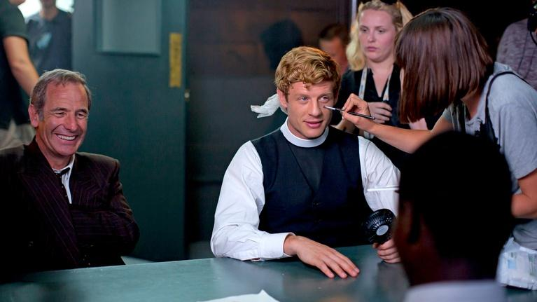 Grantchester: Making Season 4