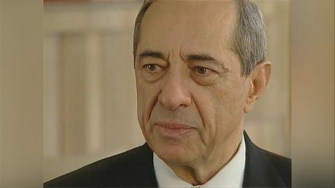 S2020 E2311: Gone But Not Forgotten: Governor Mario Cuomo Pt. 2
