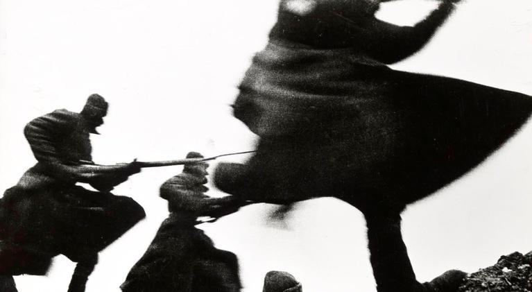 War Photography: War Photography
