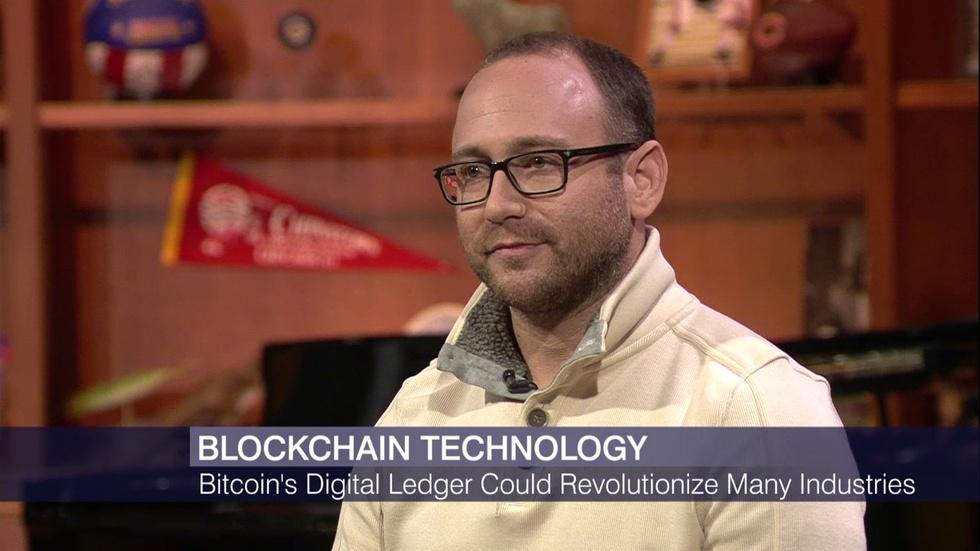 The Revolutionary Potential of Blockchain Technology image