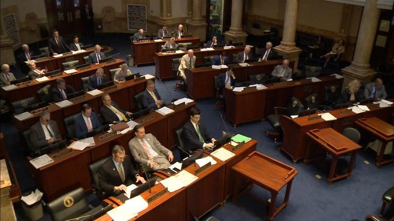 Legislative Update: March 26, 2020