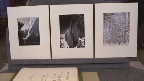 Antiques Roadshow -- S21 Ep20: Appraisal: 1960 Ansel Adams Portfolio III