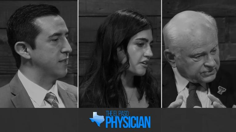 The El Paso Physician: Clinical Challenges of the Colon