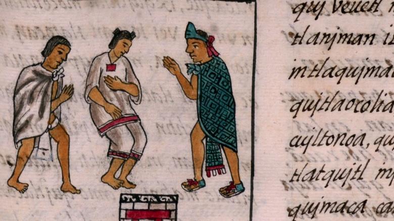 Native America Image