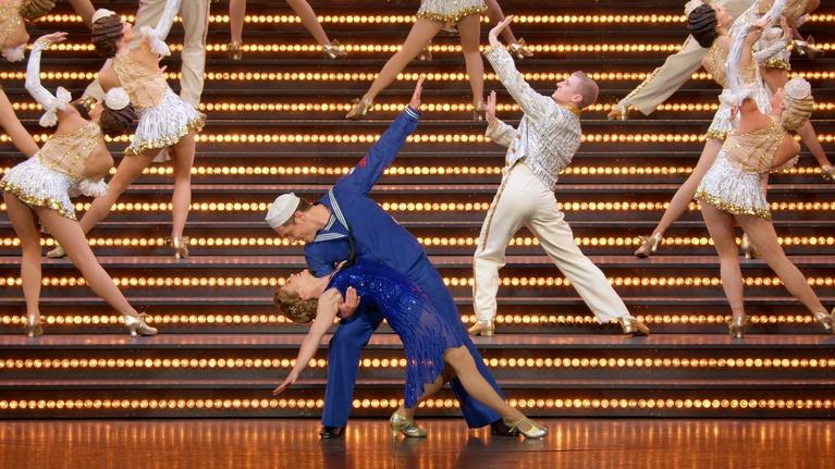 "Great Performances: The Story Behind the ""Stair Dance"""
