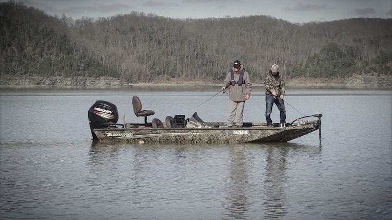 Kentucky Afield: Crappie Fishing; Controlling Asian Carp; Shed Season