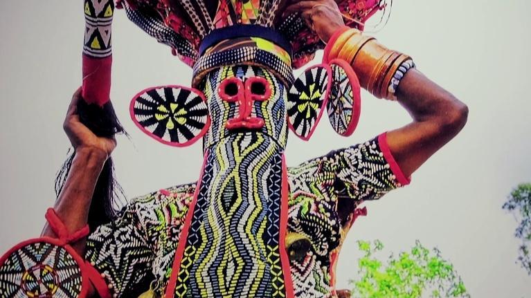 LAaRT: African Twilight