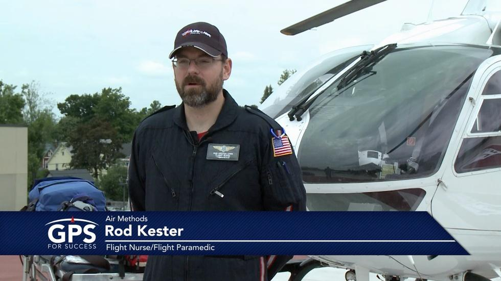 Rod Kester Extended Interview image