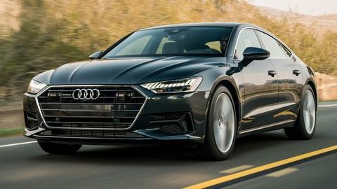 S39 E6: 2019 Audi A7 & 2020 Lincoln Nautilus