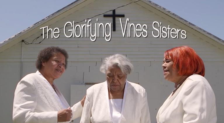 UNC-TV Arts: The Glorifying Vine Sisters