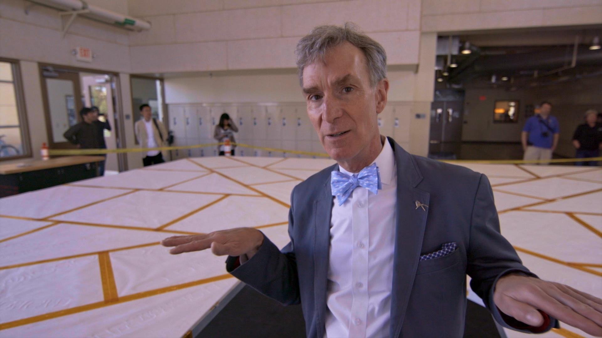 Bill Nye: Science Guy - The Test