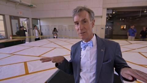 POV -- Bill Nye: Science Guy - The Test