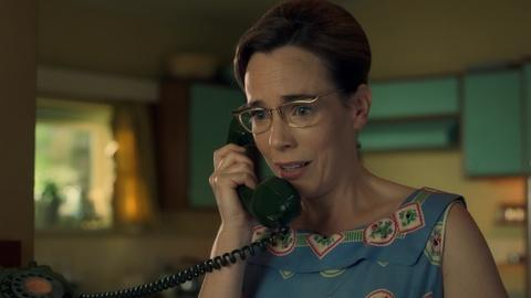 Call the Midwife -- May's Adoption Call