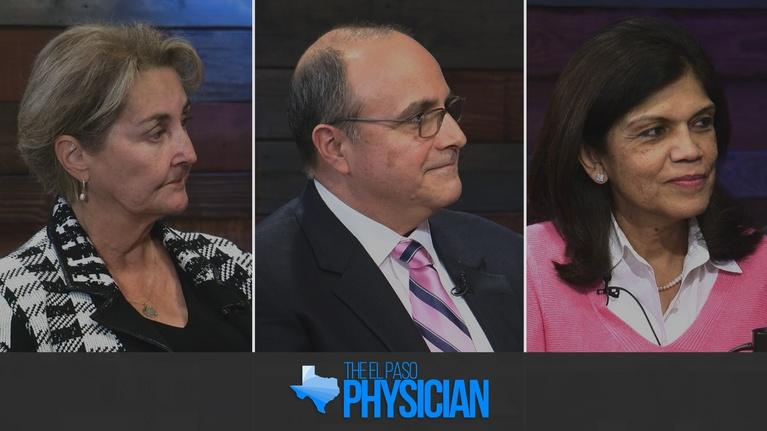 The El Paso Physician: Breast Cancer Updates