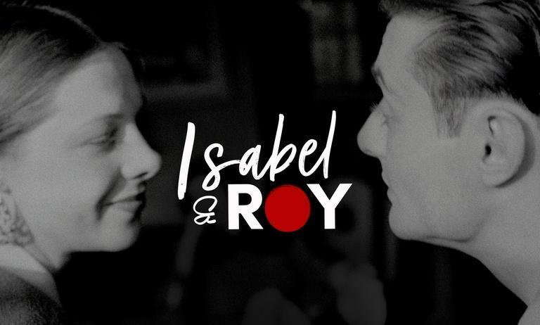 Isabel & Roy