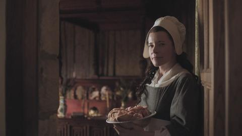 """Lucy Worsley's Royal Myths & Secrets -- """"The Dirty Chambermaid"""""""