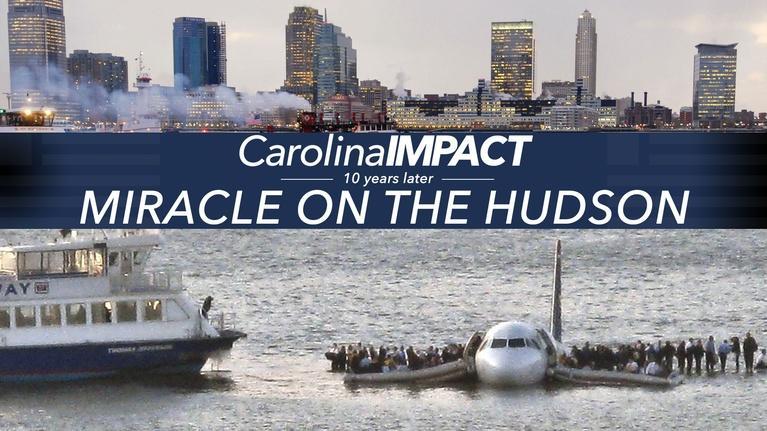 Carolina Impact: January 15, 2019