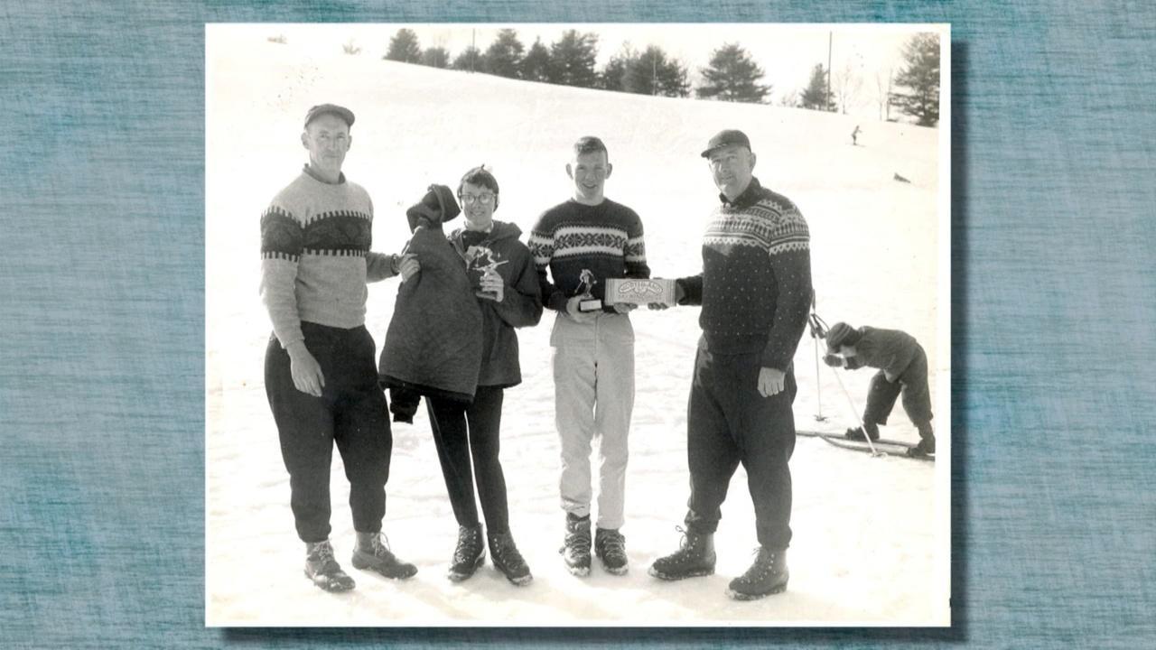Milford  Winter Fun