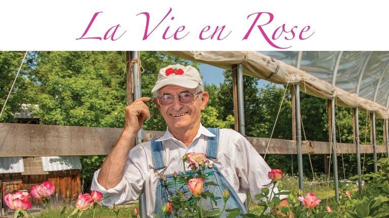 Made Here: La Vie en Rose