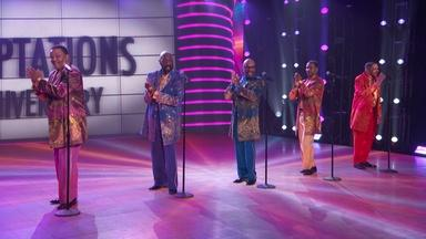 The Temptations Perform on the 2020 A Capitol Fourth