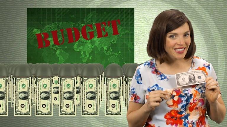 Two Cents: Budgeting Basics