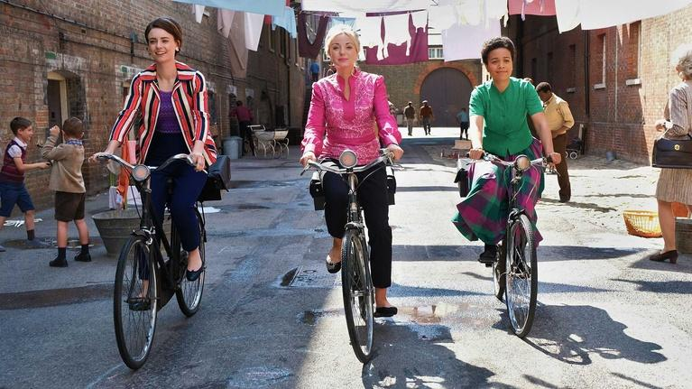Call the Midwife: Episode 4 Preview