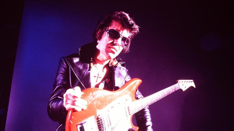 Independent Lens: RUMBLE: The Indians Who Rocked the World PBS Promo