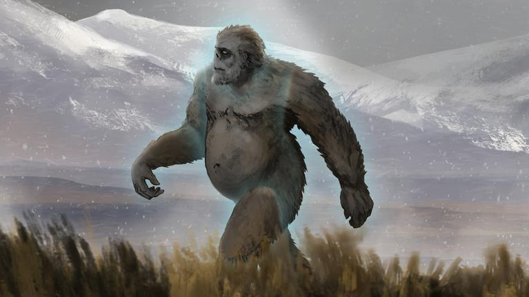 Monstrum: The Crazed Hunt for the Himalayan Yeti