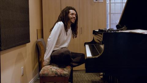 Artbound -- Jazz Prodigy Jameal Dean's 'Trippy' Music
