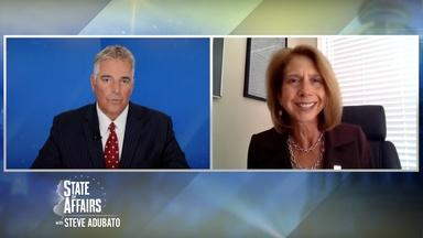 NJBIA CEO Discusses New Jersey's Hiring Crisis