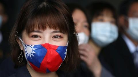 PBS NewsHour -- How Taiwan has become a COVID-19 success story