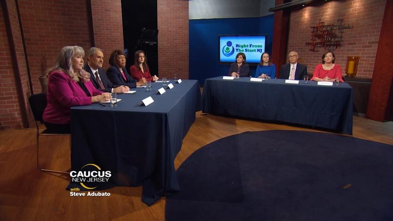 Caucus: New Jersey: Right from the Start NJ, Pt.1